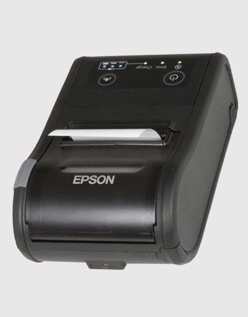 Epson ™ P60 Bluetooth mobile Receipt printer