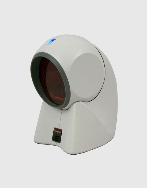 Orbit 7120 Omnidirectional Laser Scanner   1